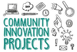 Community Innovation Project