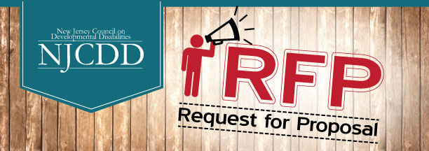 NJ-Council-on-Developmental-Disabilities-RFP-Request-for-Proposal